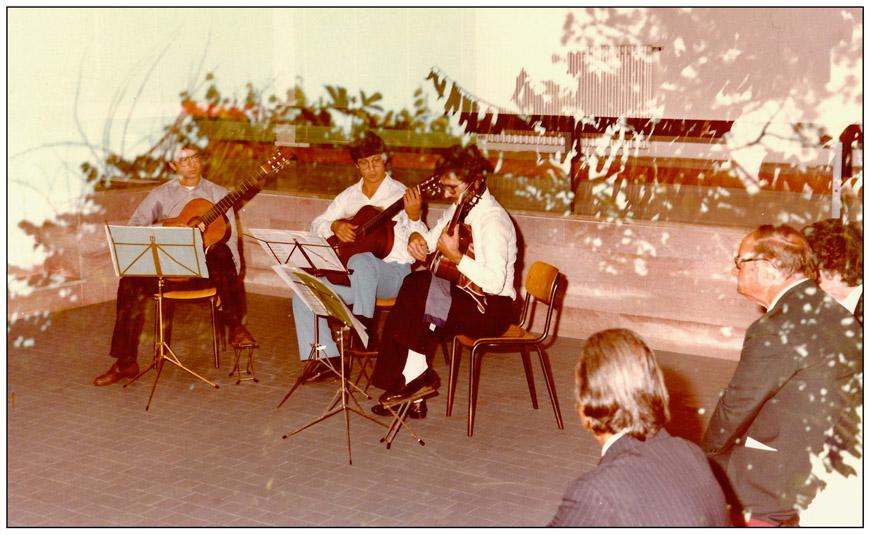 Centro dell'Arte Vito Frazzi - Stagioni concertistiche